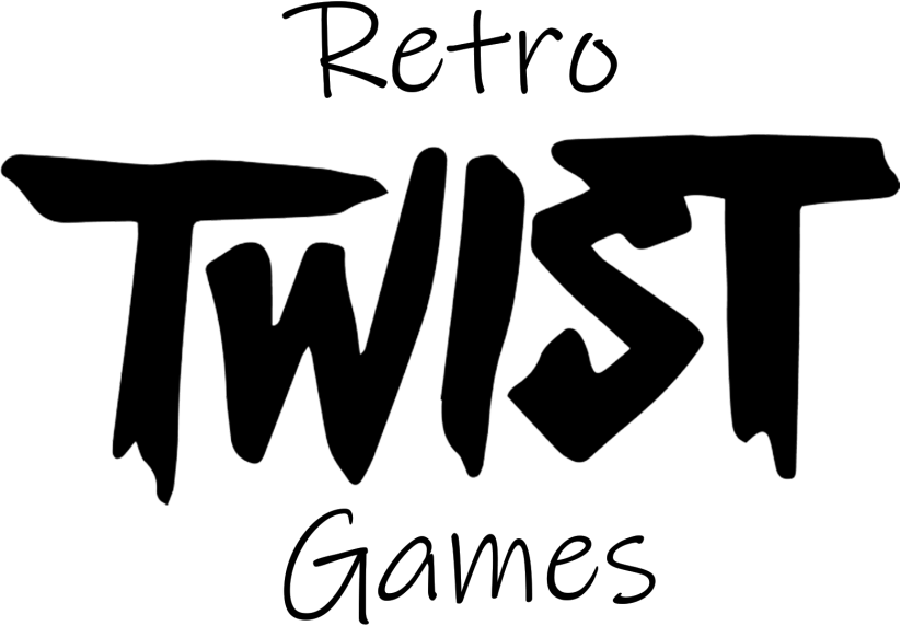 Retro Twist Games